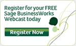 Sage BusinessWorks Webcast